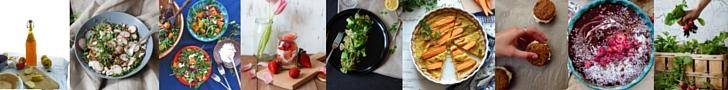 Emilies Treats -Ein Foodblog über Ernährung und die Liebe zum Essen
