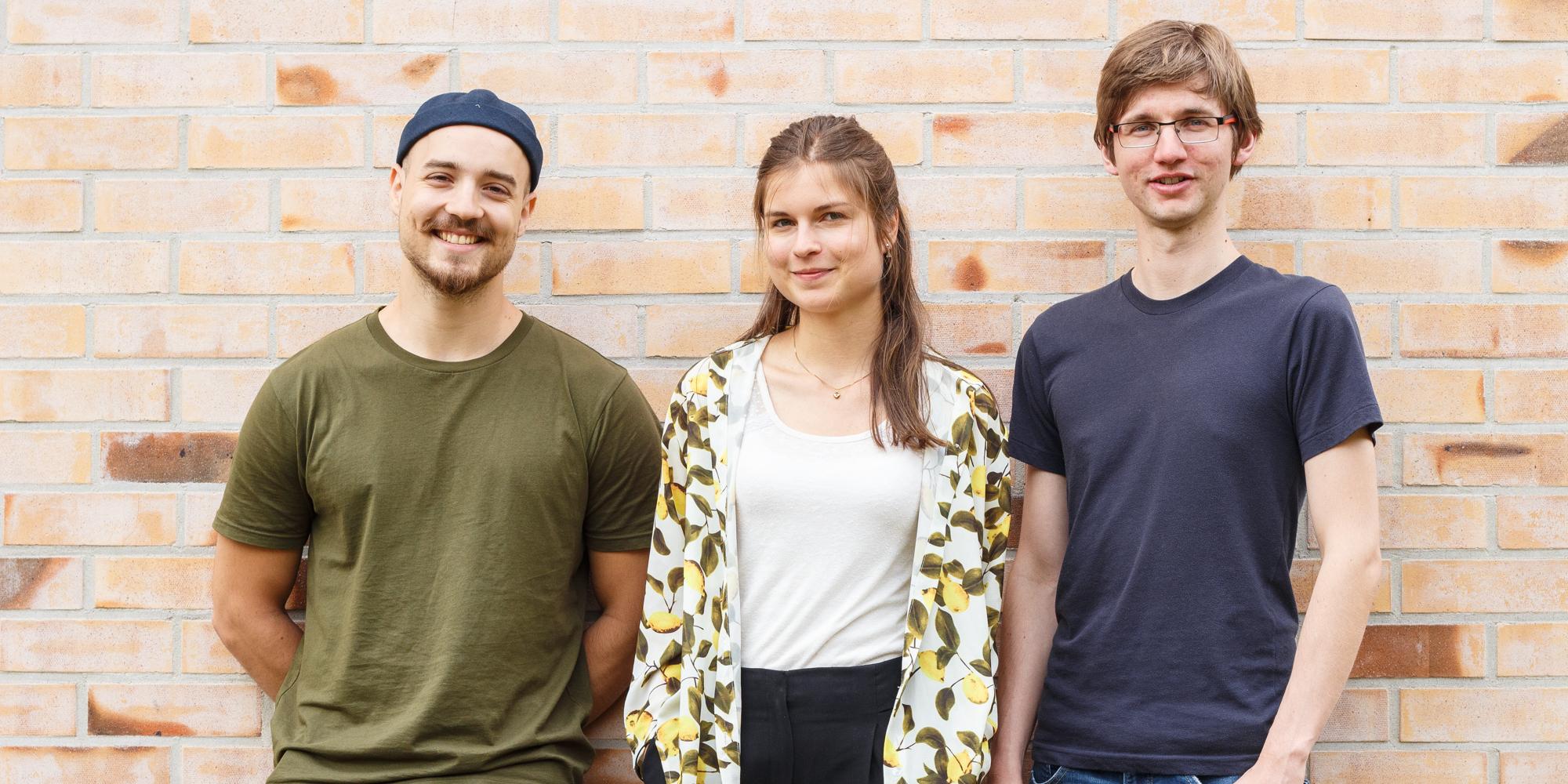 Start-Up Hülsenreich