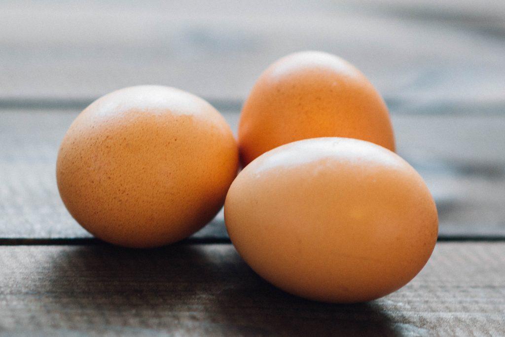 Was hat das Ei wirklich unter der Schale? Der 10 Fakten Check!