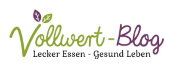 Vollwert-Blog