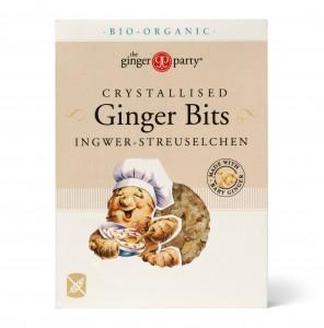 Ginger Streuselchen