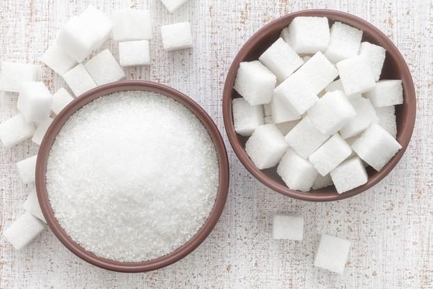 Die Prise Salz im Kuchen oder Warum macht Salz Süßes süßer?