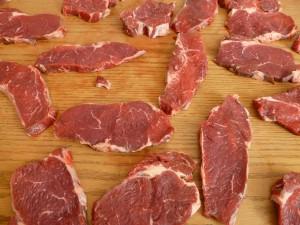 Was ist eigentlich der Unterschied zwischen weißem und rotem Fleisch?!