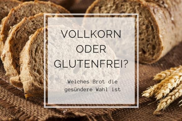 Warum euch eure glutenfreie Ernährung nicht gesünder macht