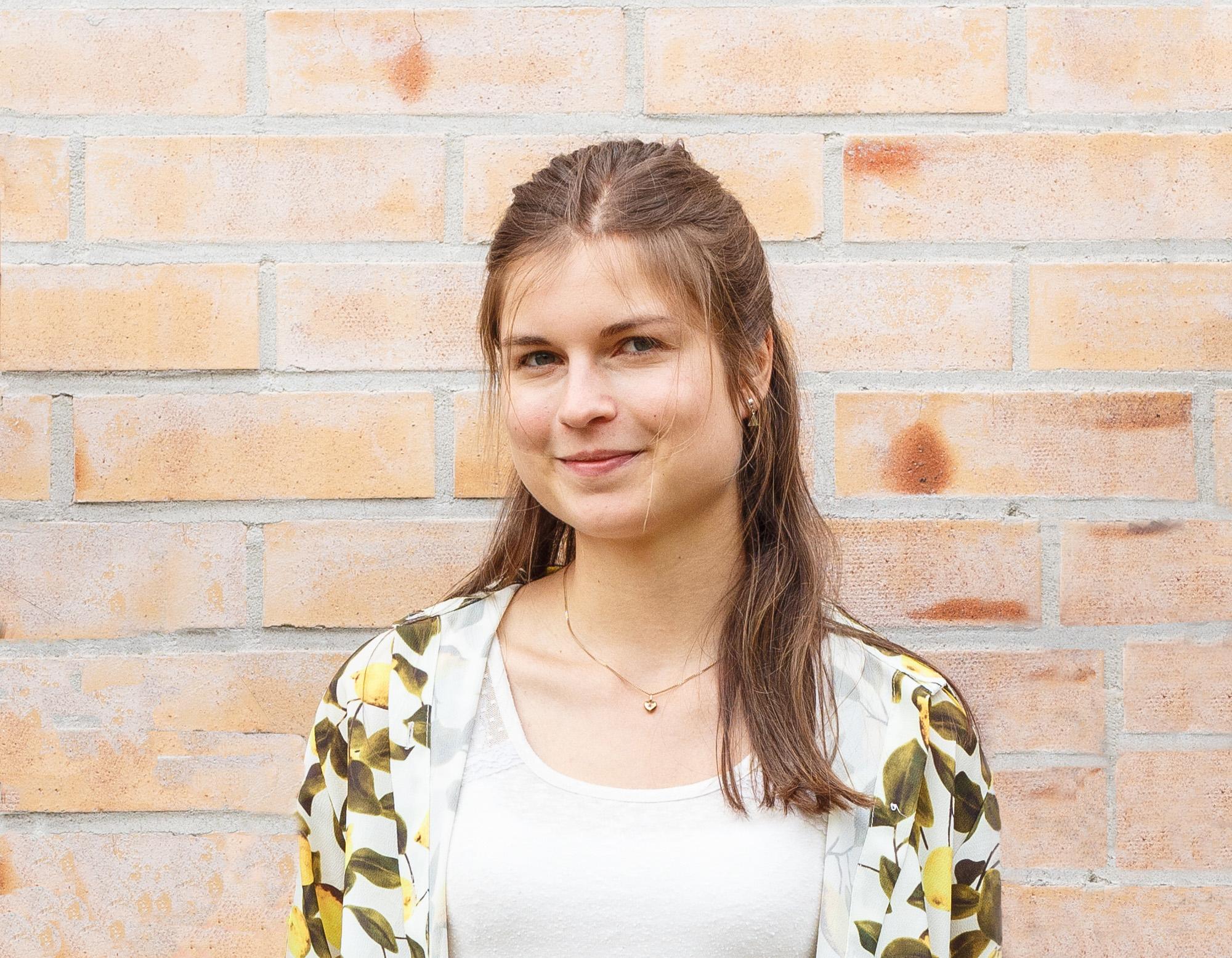 Emilie Wegner